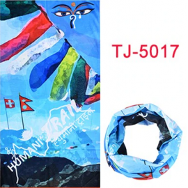 Баф волшебный шарф RockBros 5126
