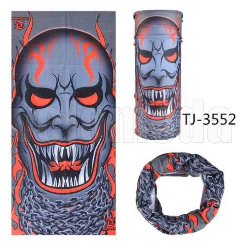 Баф Волшебный шарф Rockbros 3552