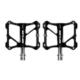 Седло для велосипеда Rockbros RB-1015C спортивное (Черное)