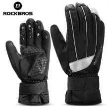 Перчатки Rockbros S168 для зимнего активного отдыха XXL