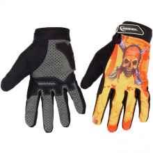Универсальные перчатки Roswheel Пират