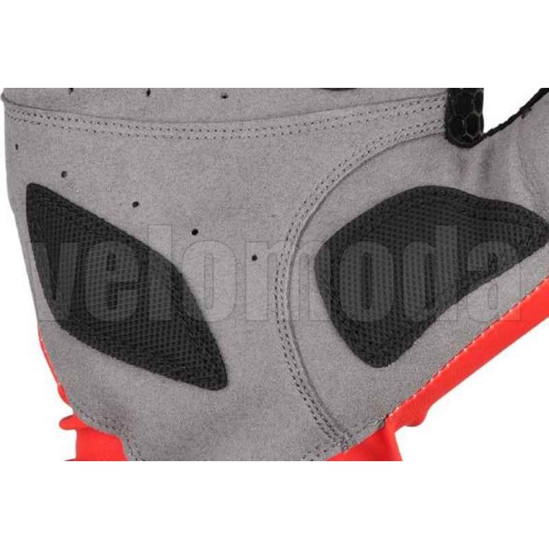 Велоперчатки GUB 030 XL  дышащие, Anti-Slip (Черные)