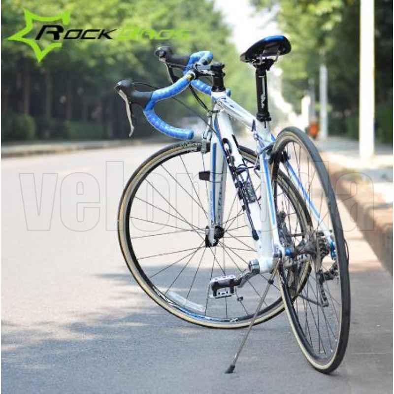Подножка велосипедная Rocbros JC1009 стальная