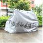 Защита на велосипед от дождя Raypal B16