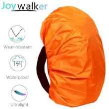 Дождевик для рюкзака водонепроницаемый L (45-60 л) (Оранжевый)