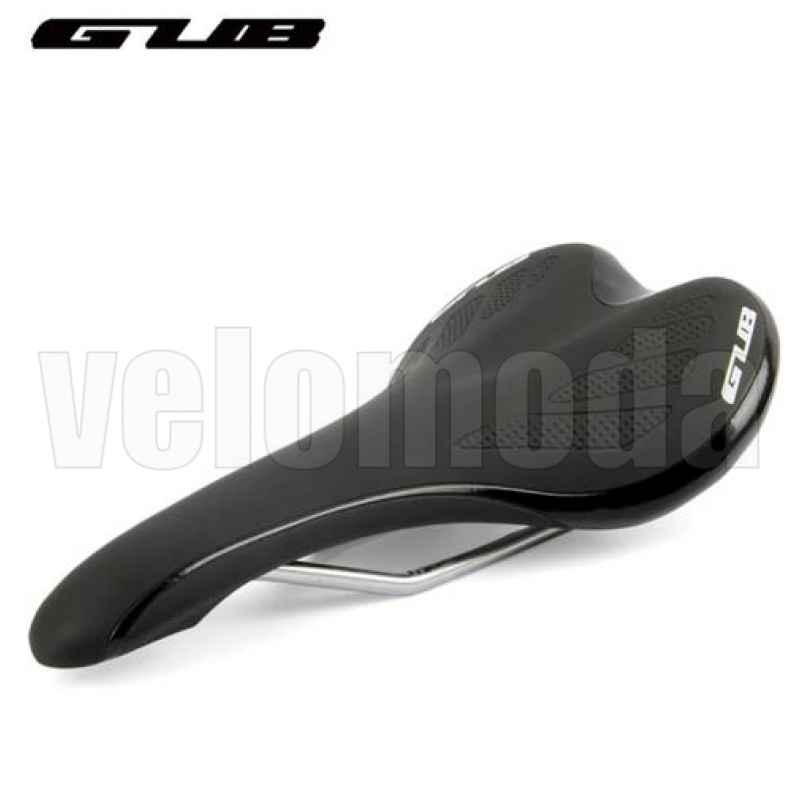 Седло для велосипеда GUB 3083  (Черное)
