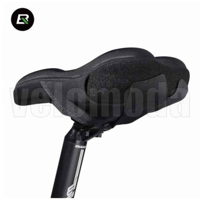 Накладка на седло велосипеда Rockbros LF047 с вентиляцией