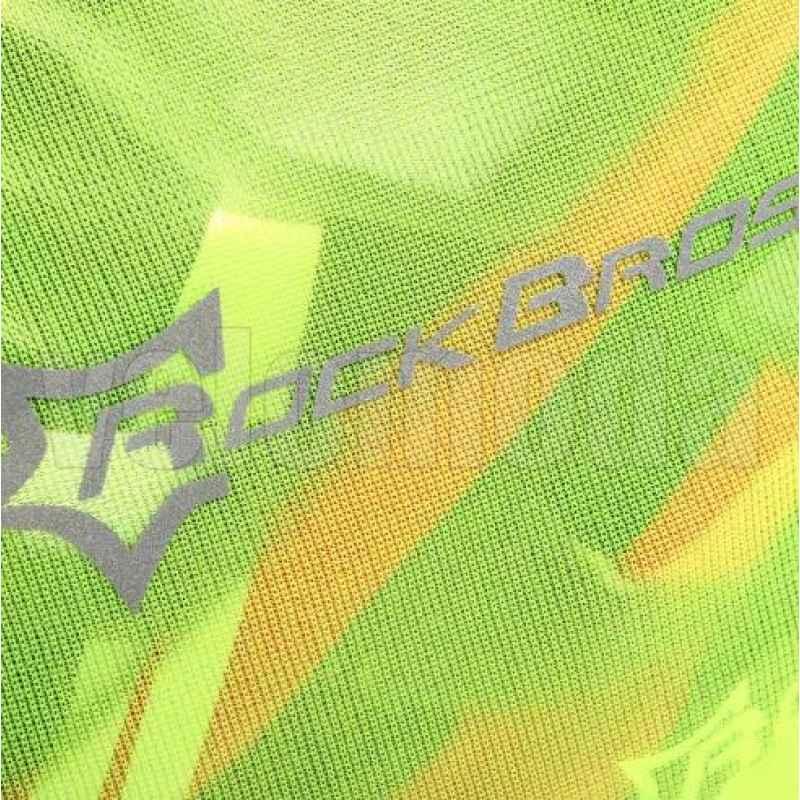Дождевик для шлема Rockbros 20001 (Зеленый)