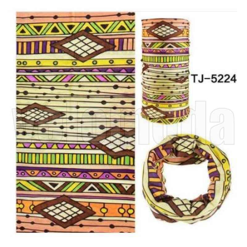 Баф Волшебный шарф Rockbros 5224