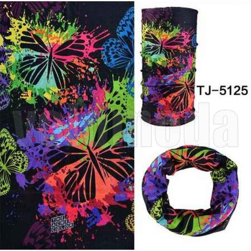 Баф Волшебный шарф Rockbros 5125