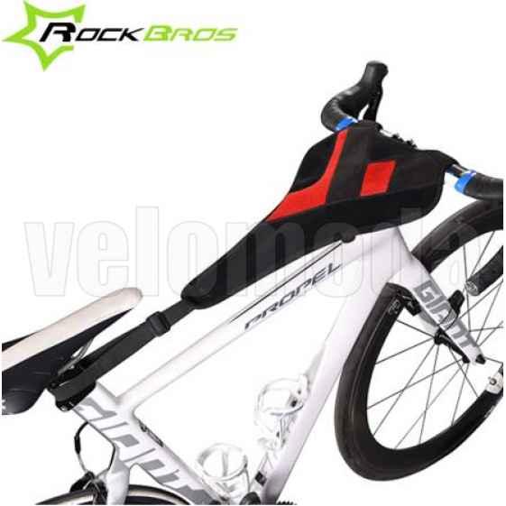 Потоуловитель Rockbros D26-BR