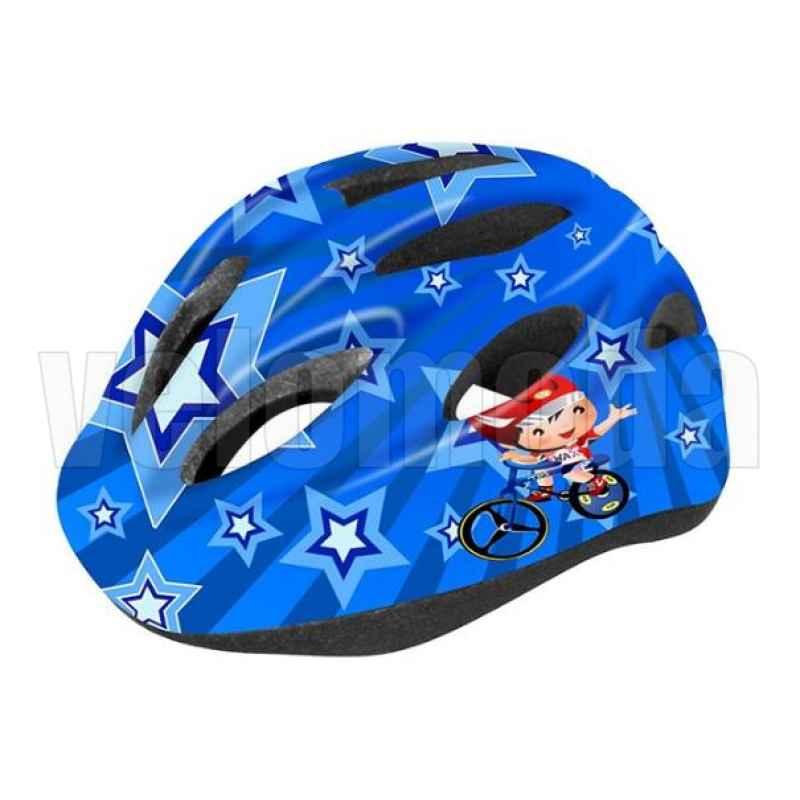 Шлем велосипедный детский Cigna WT-021 (Звезды)