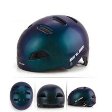 Велошлем MTB GUB V1 (Синий перламутр)