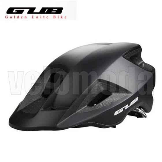 Велошлем Gub F33 (Черный)