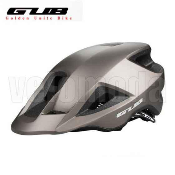 Велошлем Gub F33 (Титан)