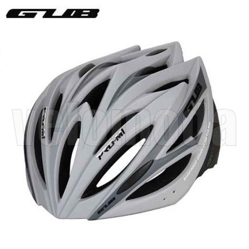 Велошлем Gub M1 (Серый)