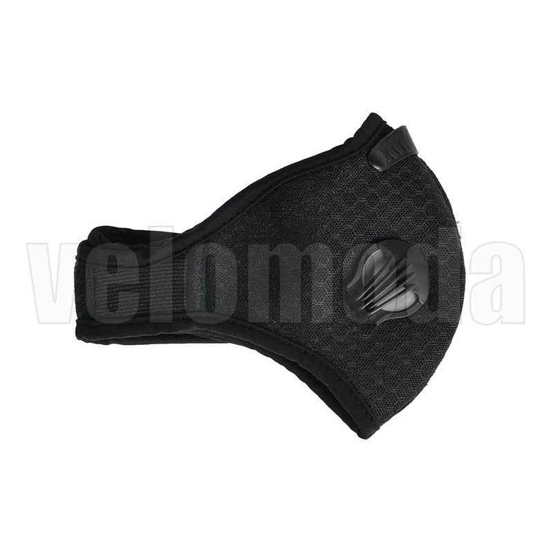 Маска (респиратор) для велосипедиста RockBros LF020 с угольным фильтром
