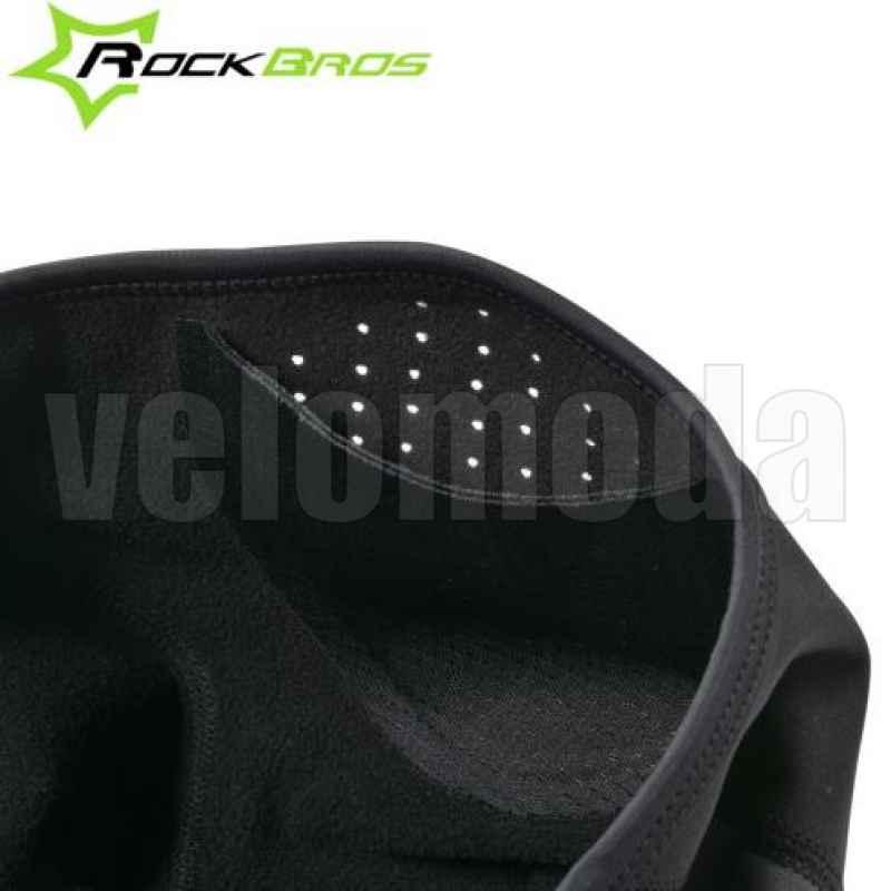Маска велосипедная (балаклава) RockBros LF7124 с фильтром