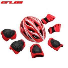 Велоперчатки Rockbros S109 Spide XL с гелевыми вставками дышащие (Красные)