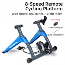 Велосипедный электро-тренажёр RockBros KW-7073-20 (Синий)