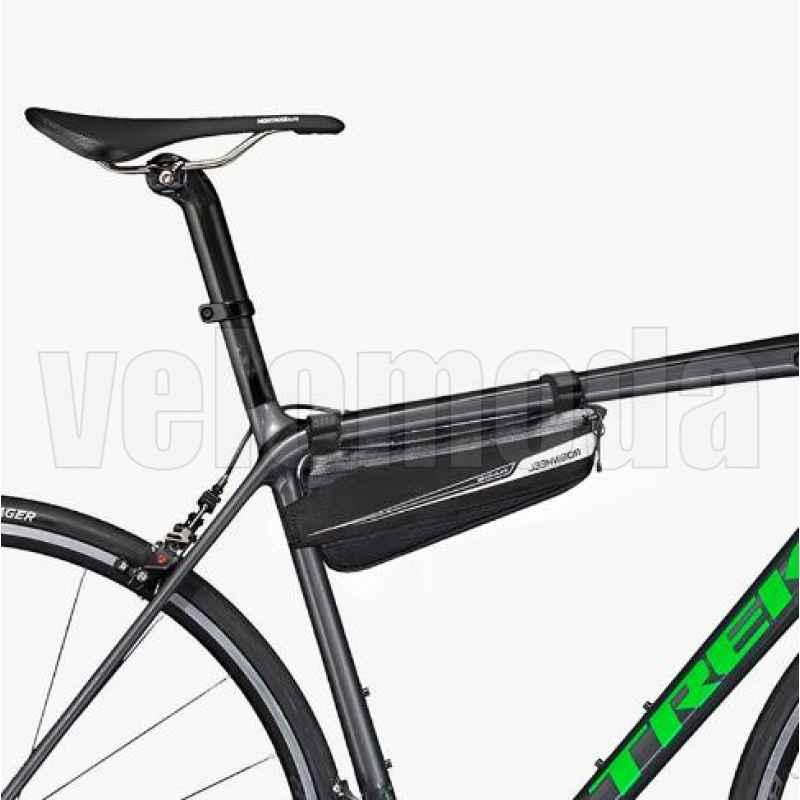"""Велосумка на раму Roswheel 121444 """"Треугольник"""" Race Series"""