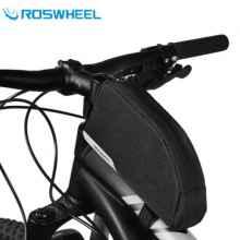 """Велосумка на раму Roswheel 121468 """"Бардачок"""""""