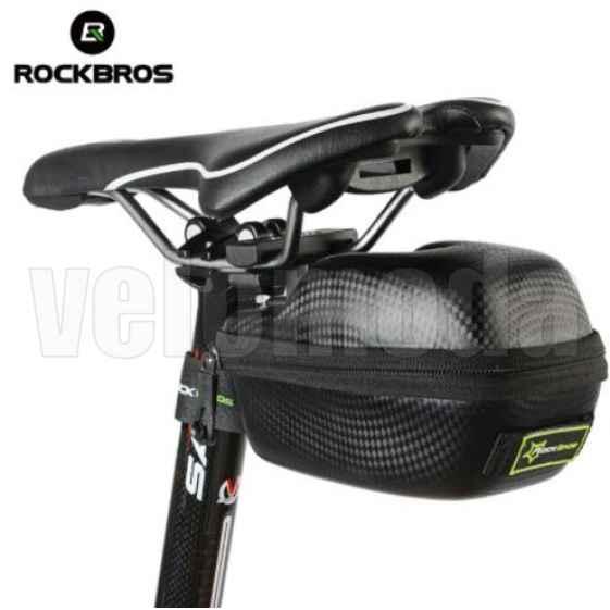 Велосумка под седло RockBros K013 быстросъемная