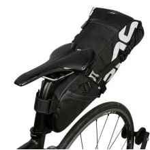 Велосумка под седло Roswheel 131414L-A 10L (Чёрная)