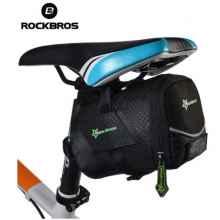 Велосумка под седло RockBros C10 (черная)