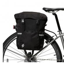 Велосумка на багажник Sahoo 14891-A 15л