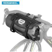 Сумка на руль велосипеда Roswheel 111369 водонепроницаемая