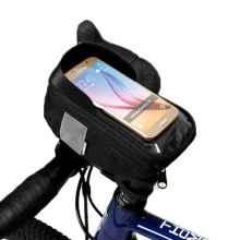 """Велосумка Roswheel 112003 на руль для телефонов до 6,0"""""""