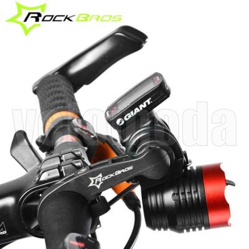 Расширитель велосипедного руля (выносной кронштейн) RockBros YSZ1001