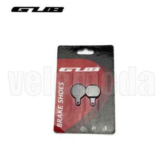 Тормозные колодки GUB BP-46 для дискового тормоза для iox TEKTRO 2011