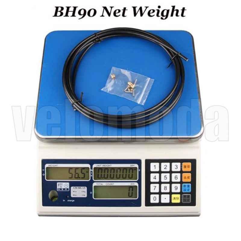 Гидролиния с комплектом GUB BH-90 для Shimano M595/596/M615/Deore