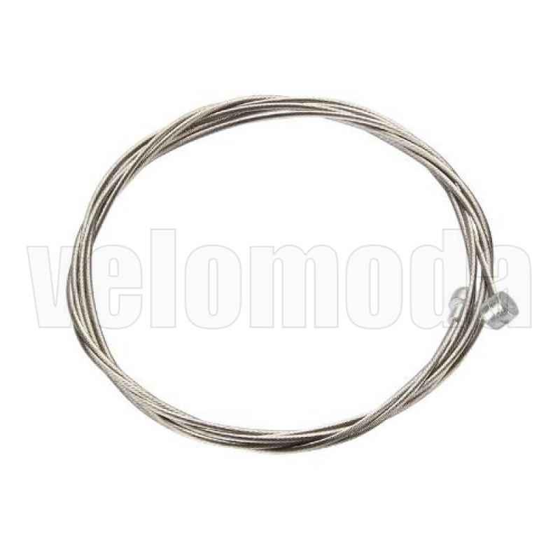 Комплект тросиков тормоза, нержавеющая сталь, 1100, 1700*1,5mm GUB