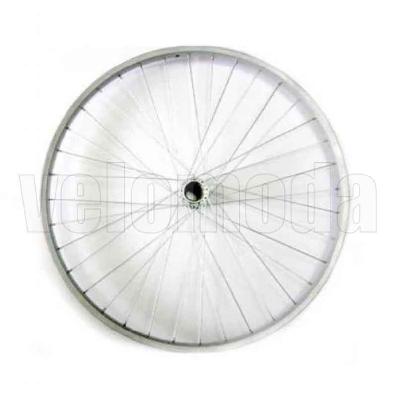 Колесо заднее для дорожного велосипеда (Аист) 28  без резины, ММВЗ