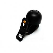 Велозвонок ударный Gub retro-3 медный (Черный)