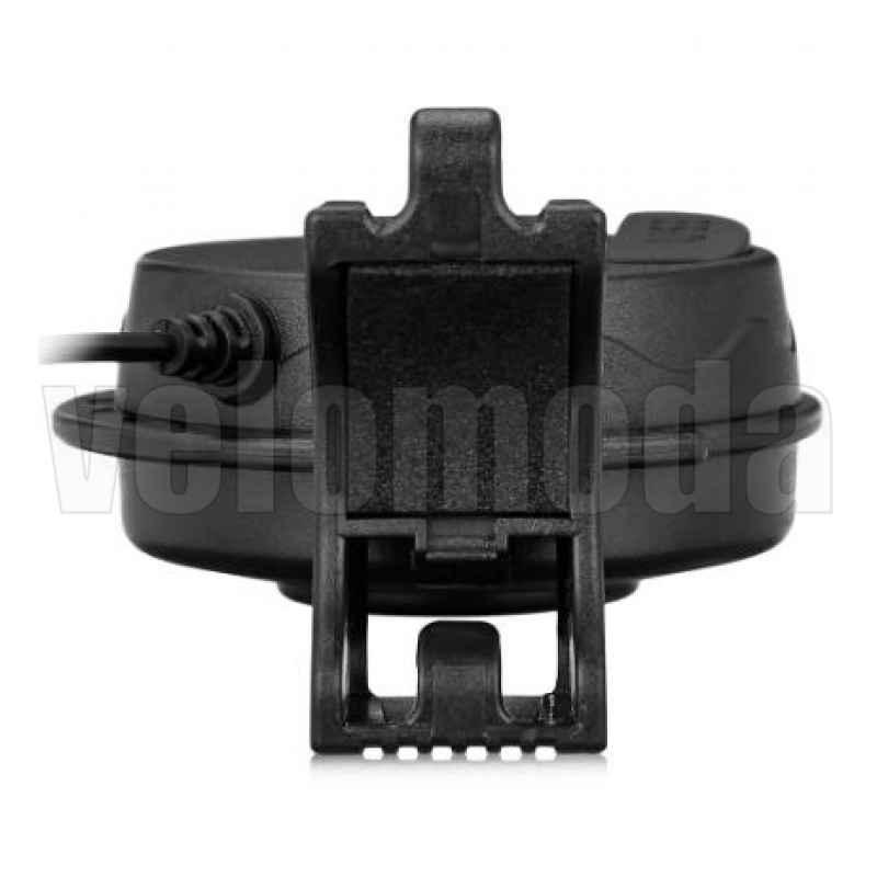 Звонок электронный GUB Q-210-S (Черный)