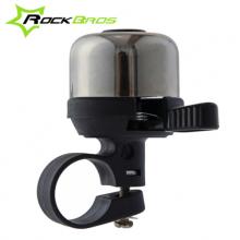 Велозвонок ударный RockBros LDRK1001 (металлик)