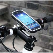 Велосипедный держатель для телефона на руль Roswheel (черный)