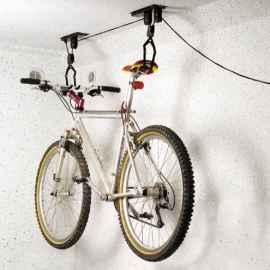 Держатель для бутылки универсальный X-Bike алюминий (металлик)