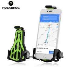 Велосипедный держатель для телефонов 3,5 - 7 дюймов Rockbros 668