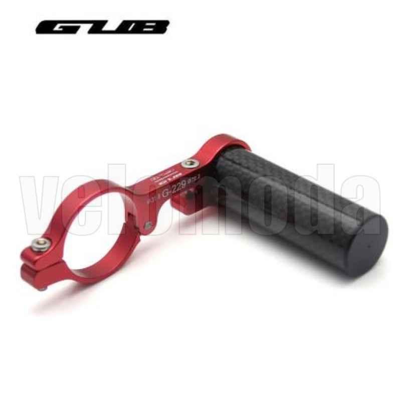 Расширитель велосипедного руля (экстендер) GUB-229 (красный)