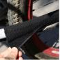 Защита пера от цепи RockBros 1112 215*110 мм (Черный)