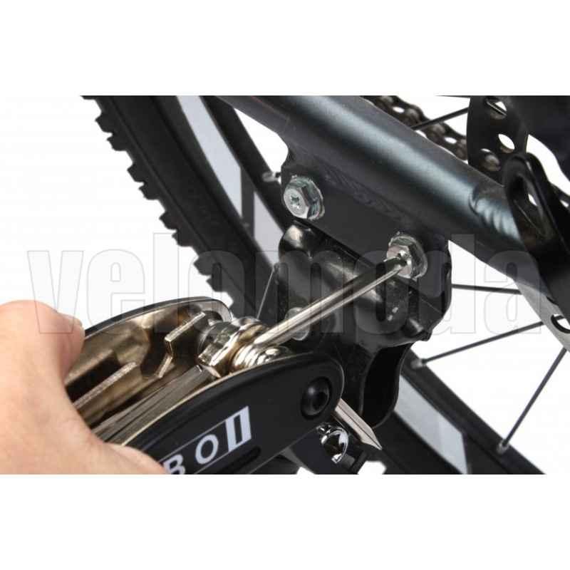 Ключи для велосипеда Boi 16в1 Мультитул