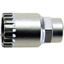 Съемник каретки - картриджа под вороток 1/2 или ключ 21 мм