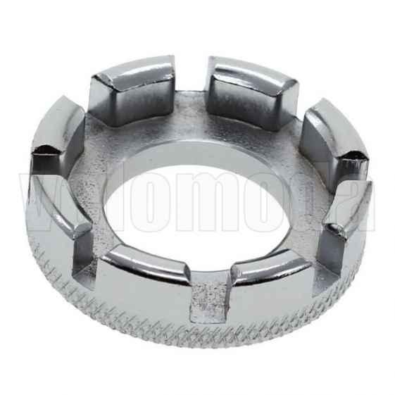 Ключ спицевой KL-9726A 6в1 стальной