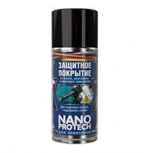 Защитное покрытие от влаги, окисления и короткого замыкания NANOPROTECH 210мл