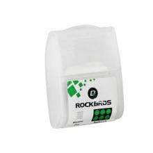 Набор самоклеящихся заплаток для ремонта велосипедных камер RockBros GJ2001